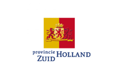 logo website provincie zuid-holland