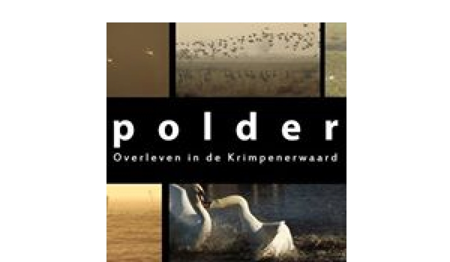 Film 'Polder, overleven in…