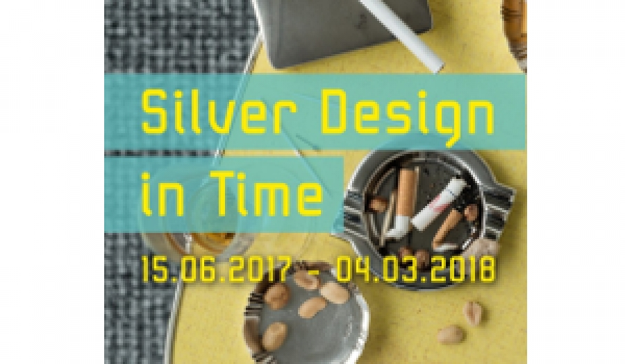 Silver Design in Time